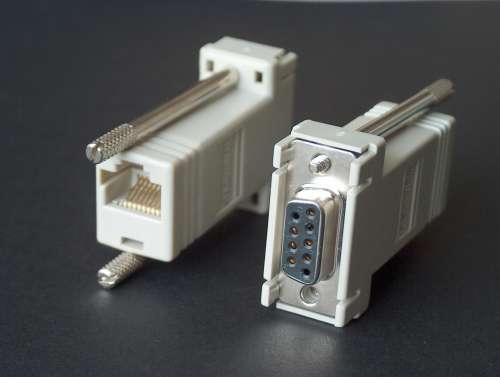 Ombouw Cisco Console Kabel Voor Gps Kit